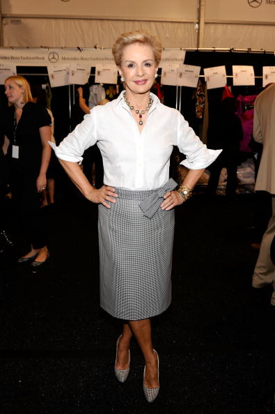 Skirt「MBFW Spring 2011 - Official Coverage - People and Atmosphere Day 5」:写真・画像(10)[壁紙.com]