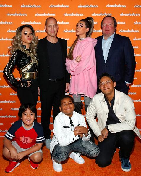 Nickelodeon「Nickelodeon Exclusive Presentation」:写真・画像(17)[壁紙.com]