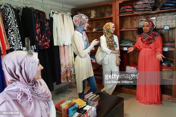 Lisa Maree Williams「Sara Elmir - A Fashion Leader In Australian Muslim Woman's Wear」:写真・画像(15)[壁紙.com]