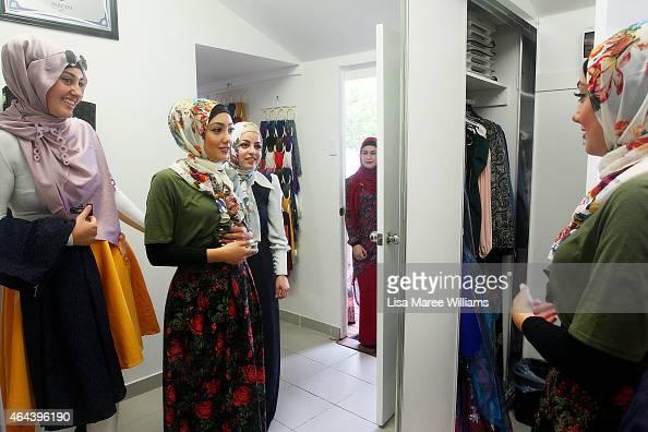 Lisa Maree Williams「Sara Elmir - A Fashion Leader In Australian Muslim Woman's Wear」:写真・画像(18)[壁紙.com]