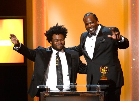56th Grammy Awards「56th GRAMMY Awards - Pre-Telecast」:写真・画像(18)[壁紙.com]