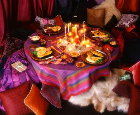 Party - Social Event「Morrocan Dining.」:スマホ壁紙(11)