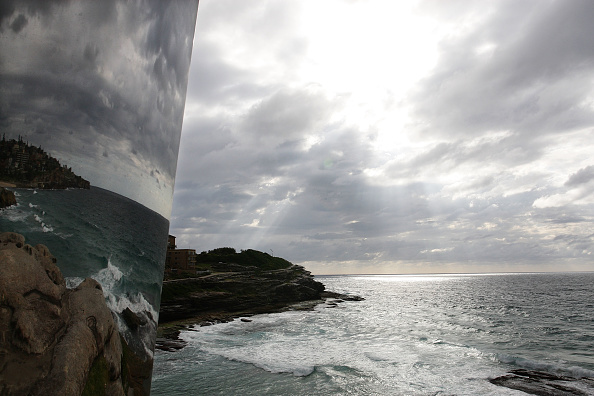 """Lisa Maree Williams「""""Sculpture By The Sea"""" Art Exhibition Launches In Sydney」:写真・画像(8)[壁紙.com]"""