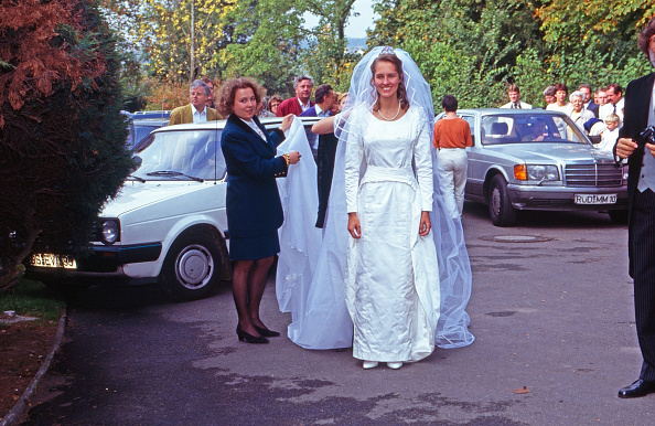 Bride「Von Habsburg-Lothringen」:写真・画像(11)[壁紙.com]