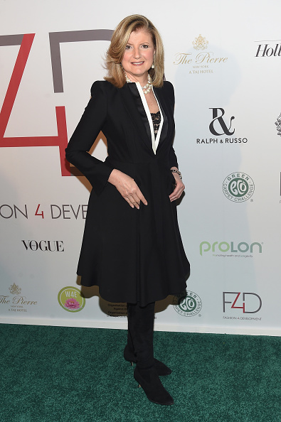 A-Line「Fashion 4 Development's 6th Annual Official First Ladies Luncheon」:写真・画像(13)[壁紙.com]