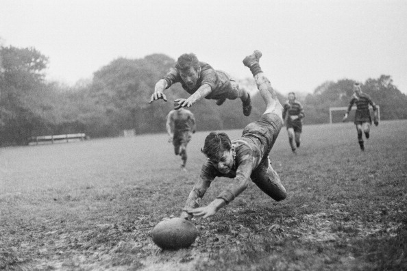 Rugby - Sport「It's A Try !」:写真・画像(0)[壁紙.com]