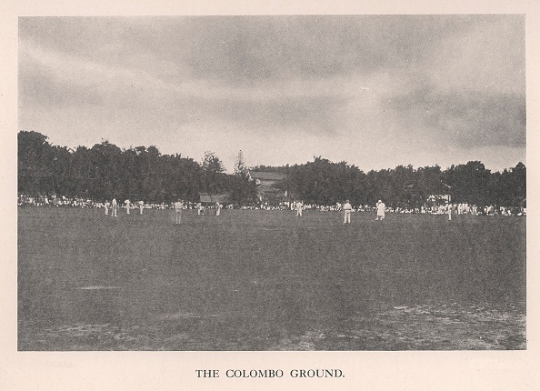 Fielder「The Colombo Cricket Ground, Ceylon, 1912」:写真・画像(19)[壁紙.com]