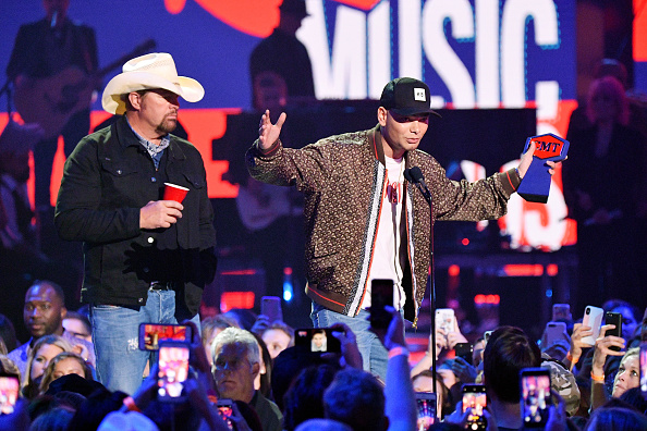 CMT Music Awards「2019 CMT Music Awards - Show」:写真・画像(15)[壁紙.com]