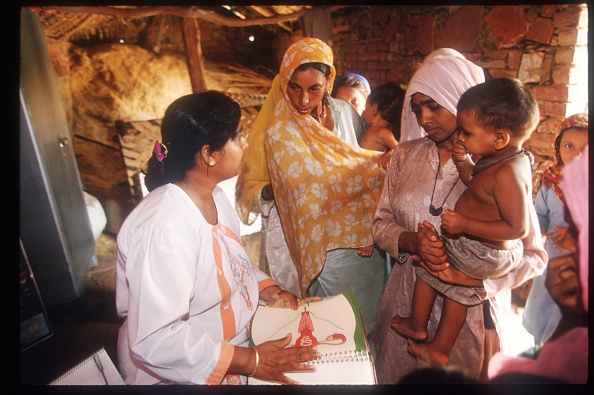 Contraceptive「Family Welfare Project」:写真・画像(17)[壁紙.com]