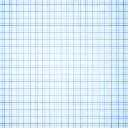 Square Shape「Blue graph paper background textured」:スマホ壁紙(7)