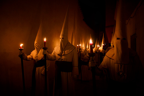 Pablo Blazquez Dominguez「Holy Week Processions Are Held In Zamora」:写真・画像(17)[壁紙.com]