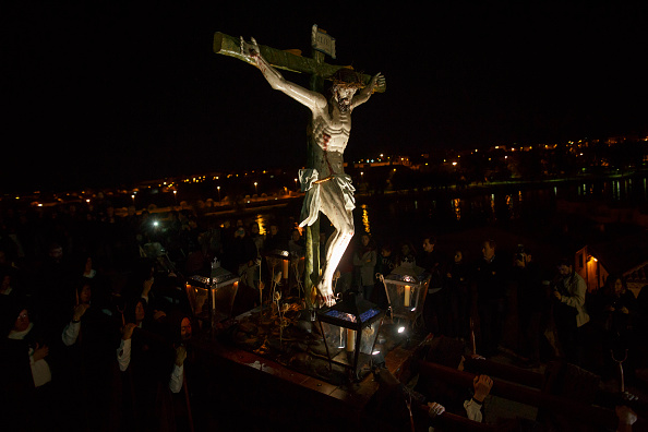 Pablo Blazquez Dominguez「Holy Week Processions Are Held In Zamora」:写真・画像(14)[壁紙.com]