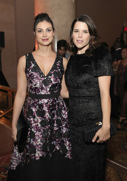 Cipriani - Wall Street「IFP's 26th Annual Gotham Independent Film Awards - Cocktails」:写真・画像(1)[壁紙.com]