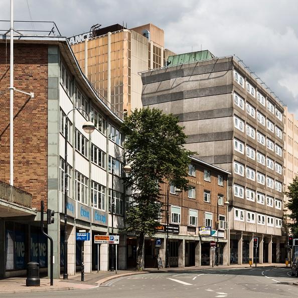 General View「Corporation Street」:写真・画像(5)[壁紙.com]