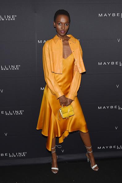 Yellow「Maybelline New York x V Magazine Party」:写真・画像(11)[壁紙.com]