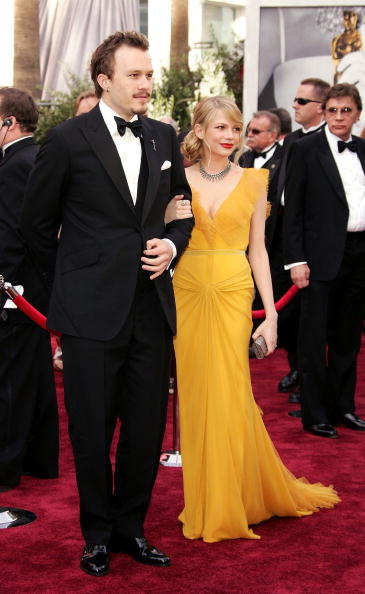 Goatee「78th Annual Academy Awards - Arrivals」:写真・画像(18)[壁紙.com]