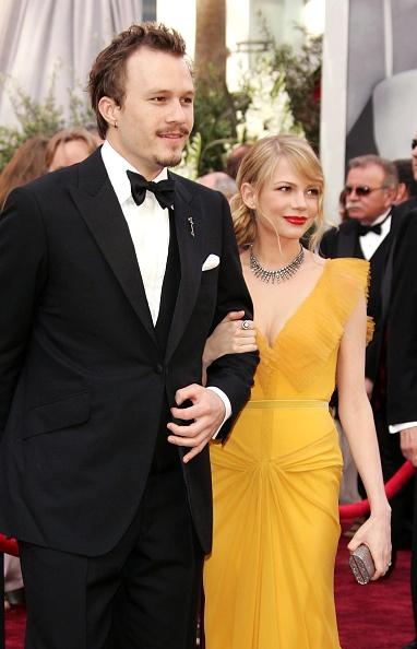 Goatee「78th Annual Academy Awards - Arrivals」:写真・画像(17)[壁紙.com]