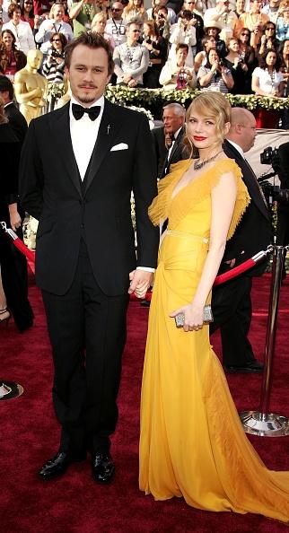 Goatee「78th Annual Academy Awards - Arrivals」:写真・画像(19)[壁紙.com]