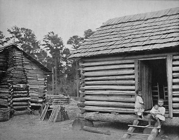 Log「Negro Log Huts」:写真・画像(16)[壁紙.com]