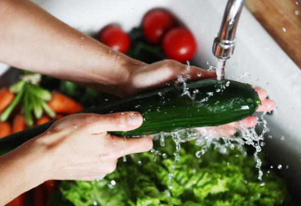 Vegetable「Germany Confronts EHEC Bacteria Outbreak」:写真・画像(5)[壁紙.com]