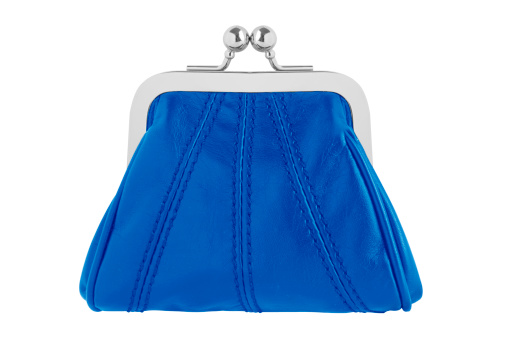 Wallet「Blue changing purse」:スマホ壁紙(10)