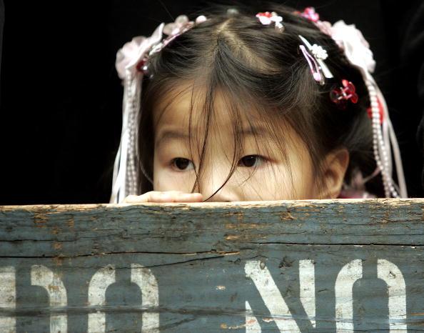 Girls「Chinese Americans Celebrate Lunar New Year」:写真・画像(12)[壁紙.com]