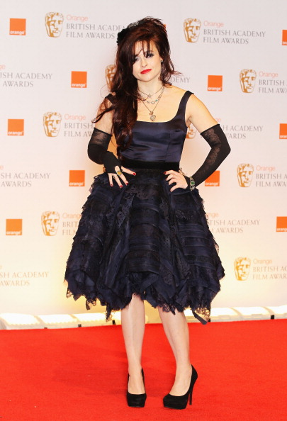 Giles「Orange British Academy Film Awards 2012 - Press Room」:写真・画像(9)[壁紙.com]