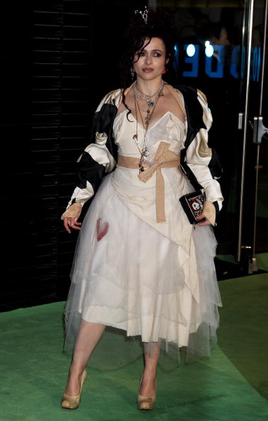 Tied Knot「Alice In Wonderland: Royal World Premiere - Outside Arrivals」:写真・画像(9)[壁紙.com]