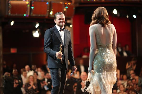 Award「89th Annual Academy Awards - Backstage」:写真・画像(9)[壁紙.com]