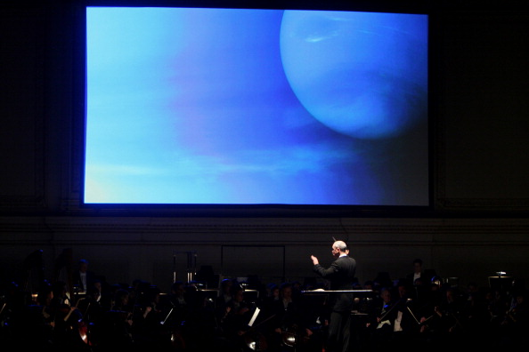 Hiroyuki Ito「Holst's The Planets」:写真・画像(1)[壁紙.com]