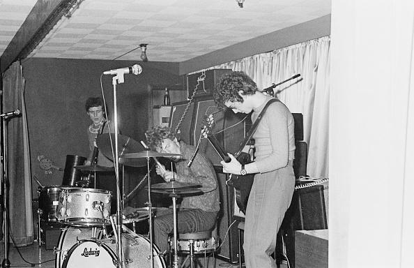 Rock Music「Cream At Starlite」:写真・画像(16)[壁紙.com]