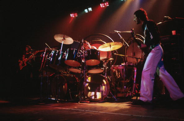 Anwar Hussein「The Who On Stage」:写真・画像(11)[壁紙.com]