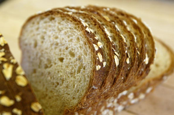 Loaf of Bread「Bread Sales Plummet」:写真・画像(0)[壁紙.com]