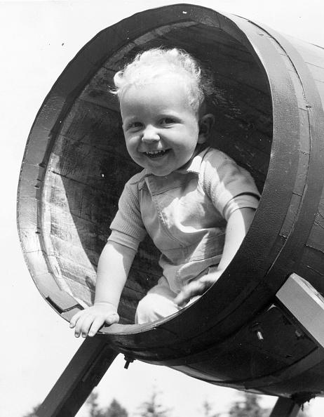 Fred Morley「Barrel Of Laughs」:写真・画像(4)[壁紙.com]