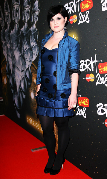 2008「Brit Awards 2008 - Nominations Launch Party: Arrivals」:写真・画像(18)[壁紙.com]