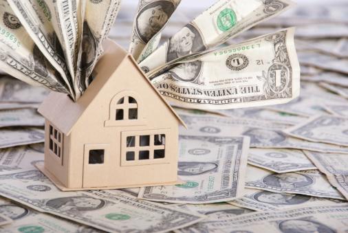 Inflation「Housing Market Series」:スマホ壁紙(7)