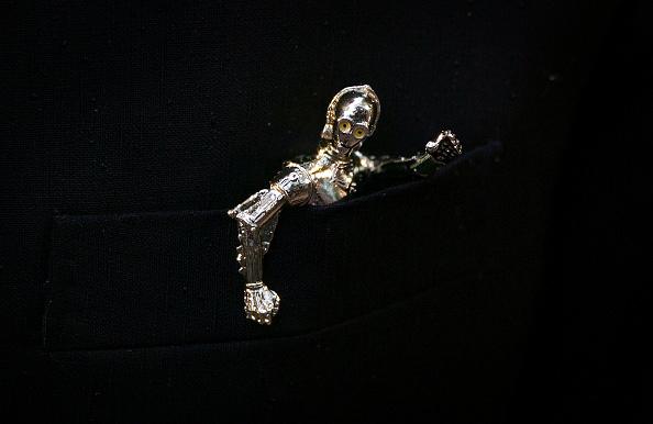 "Model - Object「""Star Wars Episode III: Revenge Of The Sith"" UK Premiere」:写真・画像(8)[壁紙.com]"