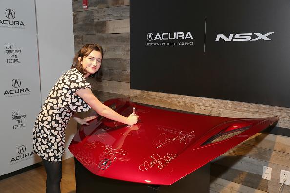 "NSX「""Landline"" Party At The Acura Studio At Sundance Film Festival 2017 - 2017 Park City」:写真・画像(14)[壁紙.com]"