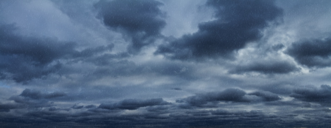 Meteorology「Rain and dramatic sky」:スマホ壁紙(6)