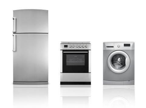 Power Equipment「Household Appliances (Click for more)」:スマホ壁紙(15)