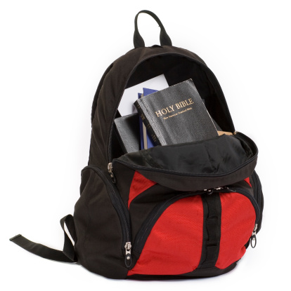 Backpack「Bible Backpack」:スマホ壁紙(8)