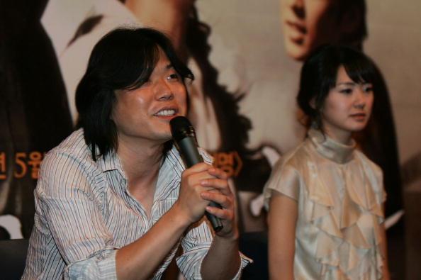 "Lee Yo「May 18"" Press Conference & Premiere」:写真・画像(14)[壁紙.com]"