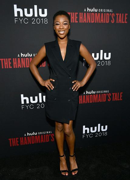"Emma McIntyre「""The Handmaid's Tale"" Hulu Finale」:写真・画像(12)[壁紙.com]"