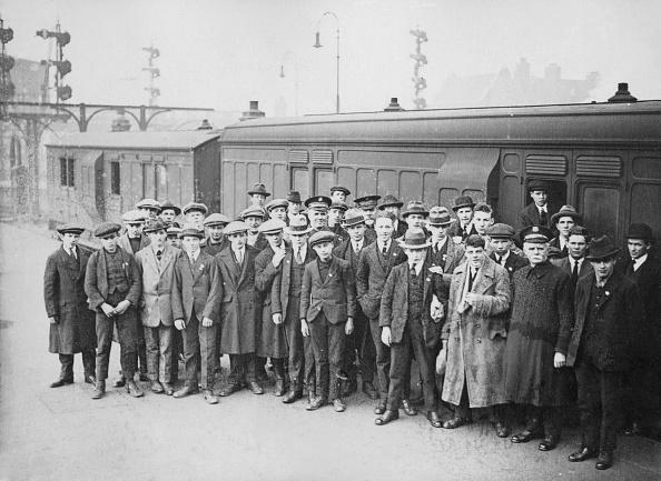 Boys「Barnardo's Boys」:写真・画像(5)[壁紙.com]