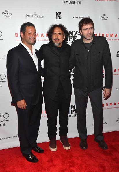 """千秋楽「Closing Night Gala Presentation Of """"Birdman Or The Unexpected Virtue Of Ignorance"""" - Arrivals - 52nd New York Film Festival」:写真・画像(13)[壁紙.com]"""
