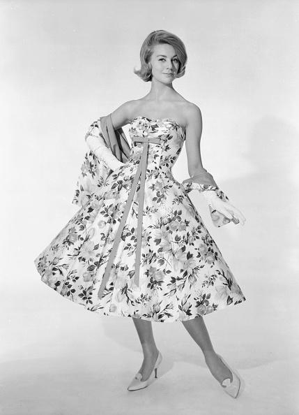 1950-1959「Floral Pattern」:写真・画像(11)[壁紙.com]
