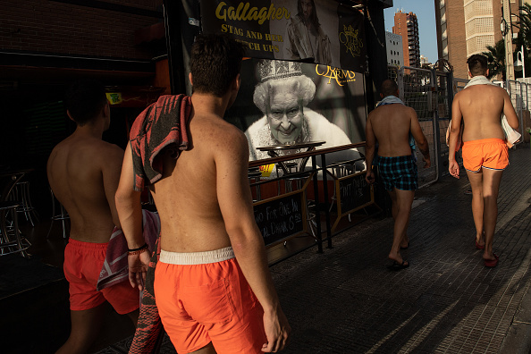 Tourism「Benidorm Tourism Heats Up, But Industry Continues Tepid Trends With UK Visitors」:写真・画像(7)[壁紙.com]