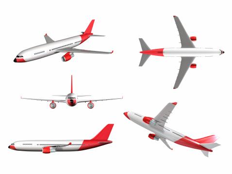 Business Travel「Airplanes」:スマホ壁紙(19)