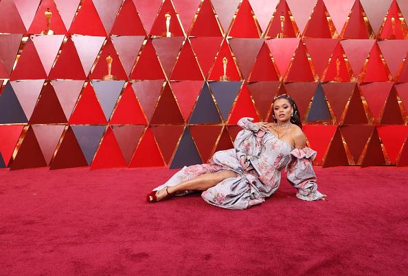 2018「90th Annual Academy Awards - Arrivals」:写真・画像(13)[壁紙.com]