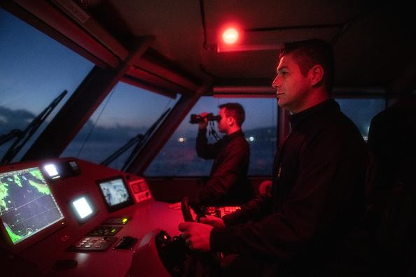 Greece「Turkish Coast Guard Intercepts Migrants Bound For Greece」:写真・画像(5)[壁紙.com]